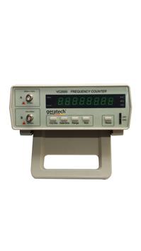 Frekansmetre